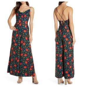 Finders Keepers the label Hana jumpsuit